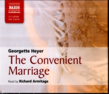 The Convenient Marriage, CD-Audio Book