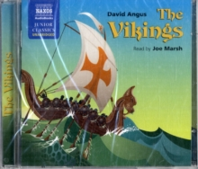 The Vikings, CD-Audio Book