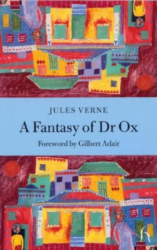 A Fantasy of Dr.Ox, Paperback Book