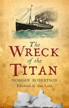 The Wreck of the Titan, Paperback Book