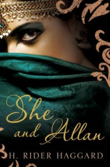 She and Allan, Paperback Book