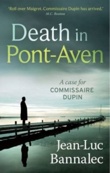 Death in Pont-aven, Paperback Book
