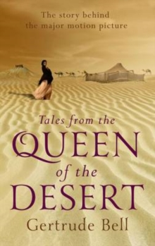 Tales from the Queen of the Desert, Paperback Book