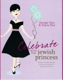 Celebrate with the Jewish Princess, Paperback Book