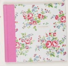 Cath Kidston Scrapbook, Other printed item Book
