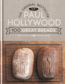 100 Great Breads : The Original Bestseller, Hardback Book