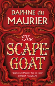 The Scapegoat, Paperback Book