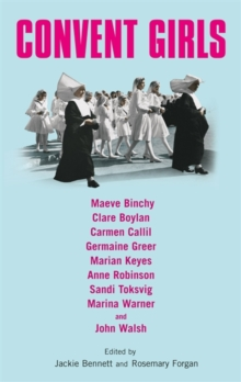 Convent Girls, Paperback Book