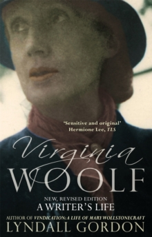 Virginia Woolf : A Writer's Life, Paperback Book