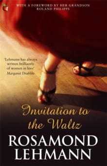 Invitation to the Waltz, Paperback Book