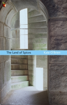 The Land of Spices, Paperback Book