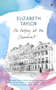Mrs Palfrey at the Claremont : A Virago Modern Classic, Paperback Book