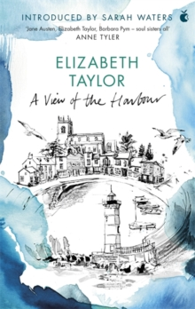 A View of the Harbour : A Virago Modern Classic, Paperback Book