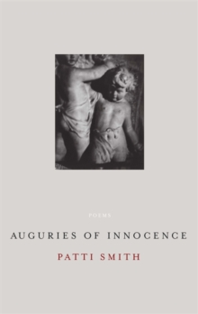 Auguries of Innocence, Hardback Book