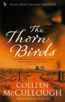 The Thorn Birds, Paperback Book