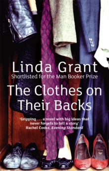 The Clothes on Their Backs, Paperback Book