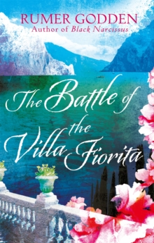 The Battle of the Villa Fiorita : A Virago Modern Classic, Paperback Book