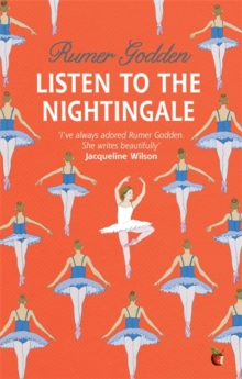 Listen to the Nightingale : A Virago Modern Classic, Paperback Book
