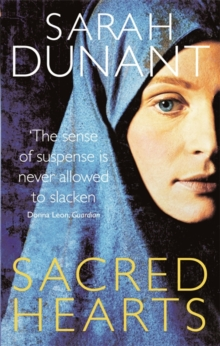 Sacred Hearts, Paperback Book
