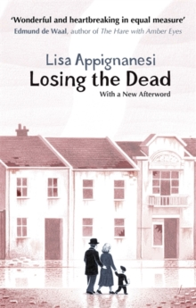Losing the Dead, Paperback Book