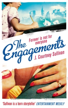 The Engagements, Paperback Book