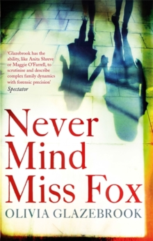Never Mind Miss Fox, Paperback Book