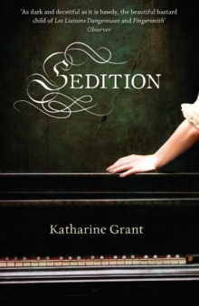 Sedition, Paperback Book