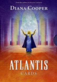 Atlantis Cards, Cards Book