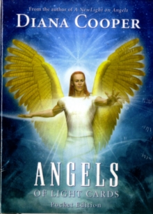 Angels of Light Cards Pocket Edition, Cards Book