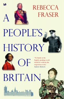 A People's History of Britain, A, Paperback Book