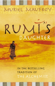 Rumi's Daughter, Paperback Book