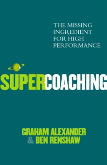 Super Coaching, Paperback Book