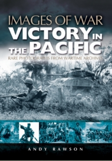 Victory in the Pacific, Paperback Book