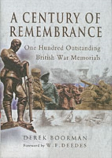 A Century of Remembrance, Paperback Book
