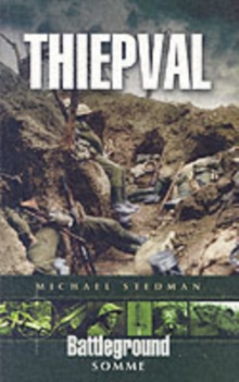 Thiepval, Paperback Book