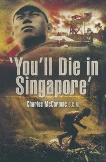 You'll Die in Singapore, Paperback Book
