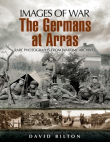 The Germans at Arras, Paperback Book