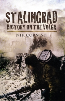 Stalingrad : Victory on the Volga, Paperback Book