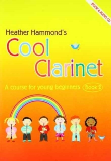 COOL CLARINET VOL 2 STUDENT, Paperback Book