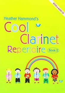 COOL CLARINET REPERTOIRE BOOK 2 PUPIL, Paperback Book