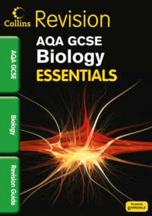 AQA Biology : Revision Guide, Paperback Book