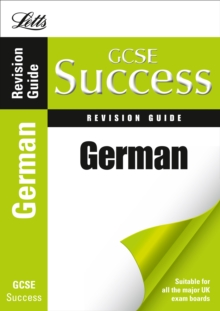 German : Revision Guide, Paperback Book