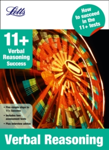 Verbal Reasoning : Complete Revision, Paperback Book