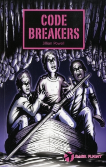 Code Breakers, Paperback Book