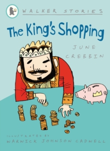 The King's Shopping, Paperback Book
