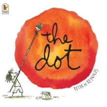 The Dot, Paperback Book