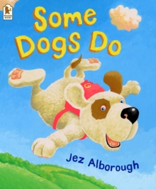 Some Dogs Do, Paperback Book