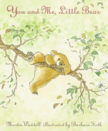 You and Me, Little Bear, Paperback Book
