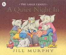 A Quiet Night in, Paperback Book