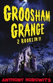 Groosham Grange - Two Books in One!, Paperback Book